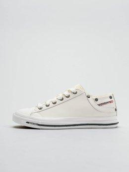 Diesel Sneaker Magnete Exposure Iv Low weiß