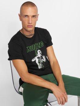 Diesel T-Shirty T-Diego-Xd czarny