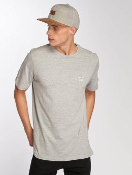 Djinns t-shirt Collab grijs