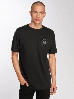 Djinns T-Shirt Collab schwarz