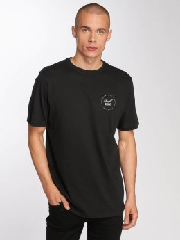 Djinns t-shirt Collab zwart