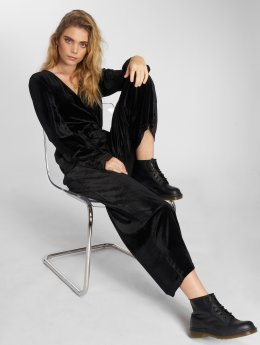 Dr. Denim Jumpsuits Lucida black