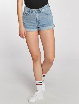 Dr. Denim / Shorts Jenn i blå