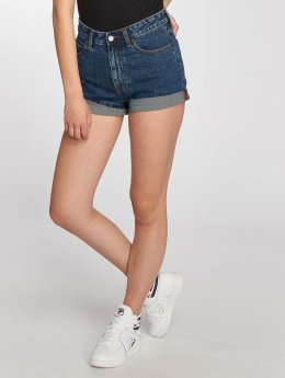 Dr. Denim Shorts Jenn blau