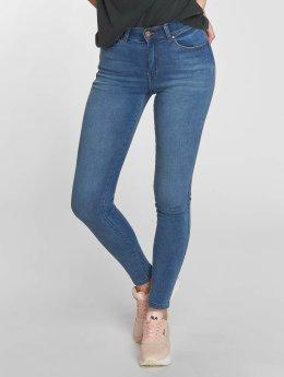 Dr. Denim Skinny jeans Lexy blå