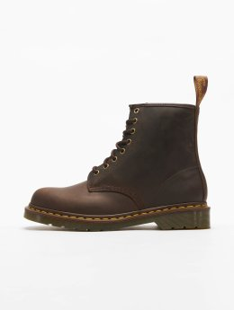 Dr. Martens Chaussures montantes 1460Z DMC CH-GO 8 Eye brun