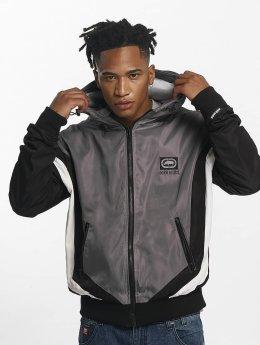 Ecko Unltd. Демисезонная куртка CapSkirring серый