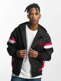 Ecko Unltd. Демисезонная куртка CapSkirring черный