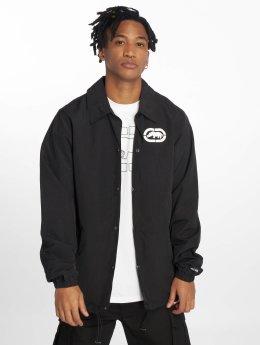Ecko Unltd. Демисезонная куртка Pier 72 черный