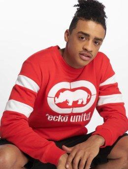 Ecko Unltd. Пуловер Clovis красный