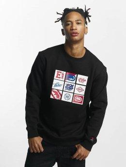 Ecko Unltd. Пуловер Clifton черный