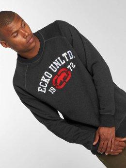 Ecko Unltd. Пуловер First Avenue черный