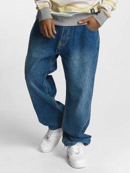 Ecko Unltd. Baggy jeans Camp's B Baggy Fit blå