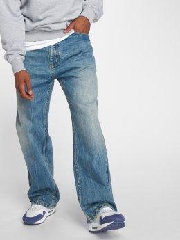 Ecko Unltd. Baggy jeans Ventura Boulevard blauw