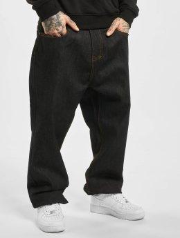 Ecko Unltd. Baggy jeans Fat Bro svart