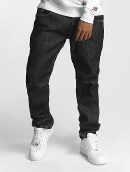 Ecko Unltd. Baggy jeans Camp's B zwart