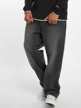 Ecko Unltd. Baggy jeans Big Jack Baggy Fit zwart