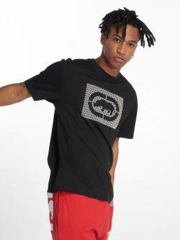 Ecko Unltd. Camiseta Lego and Rhino negro