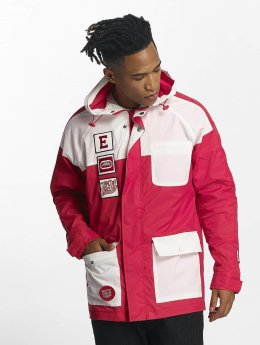 Ecko Unltd. Jacket NosyBe Red White