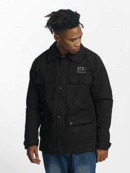 Ecko Unltd. Jacket CityofJohannesburg Black