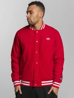 Ecko Unltd. College Jacket JECKO red