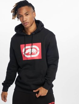 Ecko Unltd. Hoodies Base čern