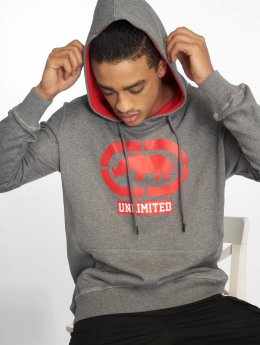 Ecko Unltd. Hoodies Humphreys šedá