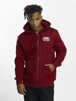 Ecko Unltd. Hoodies con zip Base rosso