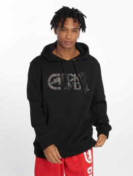 Ecko Unltd. Hoodies Morgen Hill sort