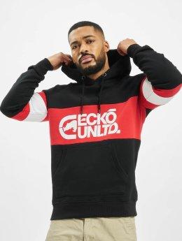 Ecko Unltd. Hoody Flagship zwart