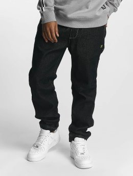 Ecko Unltd. Jean carotte antifit Clifton Denim noir