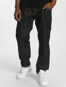 Ecko Unltd. Jean coupe droite Gordon St Straight Fit noir