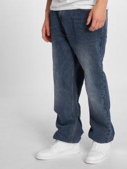 Ecko Unltd. Jeans baggy Ventura Boulevard blu