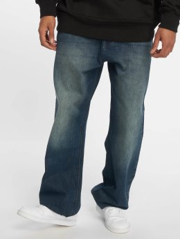 Ecko Unltd. Jeans baggy Big Jack Baggy Fit blu