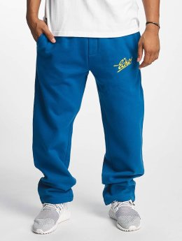 Ecko Unltd. joggingbroek Gordon`s Bay blauw