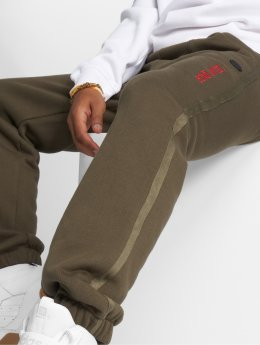 Ecko Unltd. Jogginghose First Avenue olive