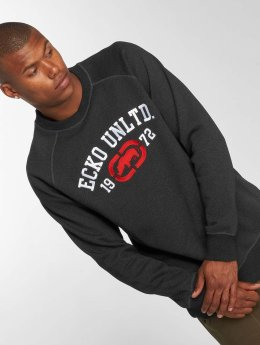 Ecko Unltd. Jumper First Avenue black