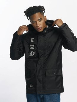 Ecko Unltd. Lightweight Jacket NosyBe black