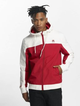 Ecko Unltd. Lightweight Jacket BoaVista red