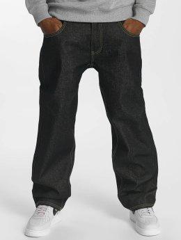Ecko Unltd. Loose Fit Jeans Gordon's Lo Loose Fit black