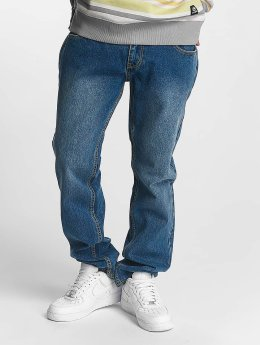 Ecko Unltd. Loose fit jeans ECKOJS1021 blauw