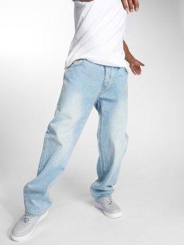 Ecko Unltd. / Loose fit jeans High Line in blauw