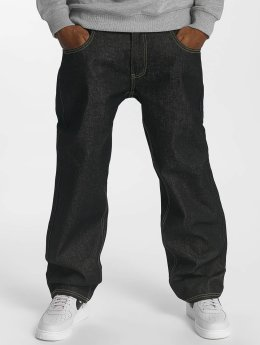 Ecko Unltd. Loose Fit Jeans Gordon's Lo Loose Fit schwarz