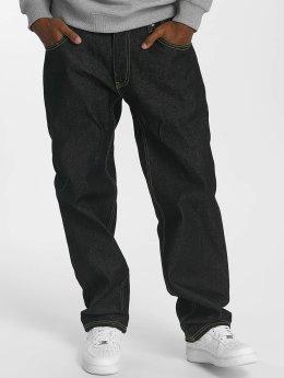 Ecko Unltd. Loose Fit Jeans Camp's Lo schwarz