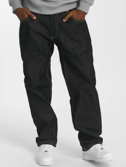 Ecko Unltd. Loose fit jeans Camp's Lo zwart