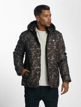 Ecko Unltd. Manteau hiver Jack camouflage