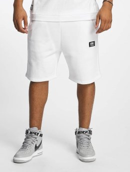 Ecko Unltd. Pantalón cortos SkeletonCoast blanco