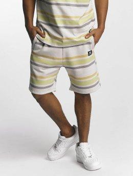 Ecko Unltd. Pantalón cortos RussianBay blanco