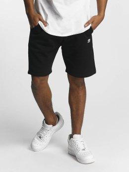 Ecko Unltd. Pantalón cortos SkeletonCoast negro