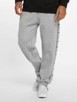 Ecko Unltd. Pantalone ginnico Humphreys grigio